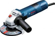Amoladora Angular Bosch 115mm Gws 7 115 720w