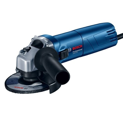 Amoladora Angular Bosch Disco 115mm Gws 6 115 680w