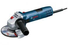 Amoladora Angular Bosch Gws 7 115 Et Velocidad Variable