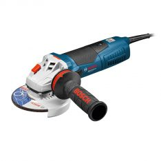 Amoladora Bosch Gws 17 125 Cie 1700w 125mm Vel Variable