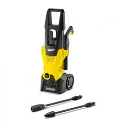 Hidrolavadora Karcher K3 Xrange Power 120bar