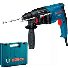 Martillo Rotopercutor Bosch Sds Plus 650w 17 J Gbh 2 20 D