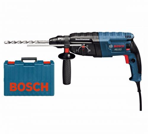 Rotomartillo Bosch Gbh 2 24 D