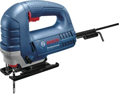 Sierra Caladora Bosch Gst 75 E 750w Vel Variable