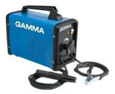 Gamma8