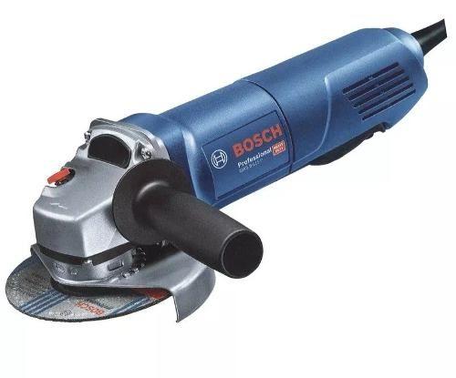 Amoladora Bosch Gws 8 115 P