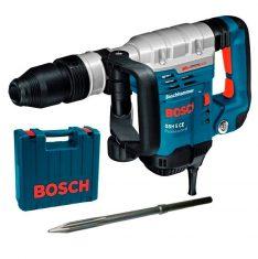 Martillo Demoledor Bosch Gsh 5 Ce 13 J 16 Hp Aleman Acc
