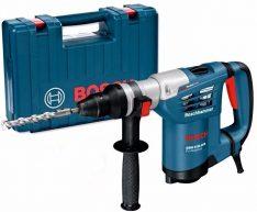 Martillo Rotopercutor Bosch Gbh 4 32 Dfr 900w Maletin