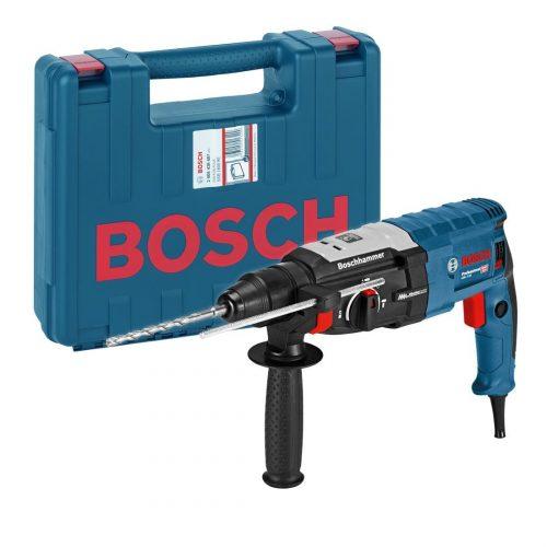 Rotomartillo Bosch Gbh 2 28 D 850w Maletin