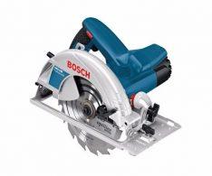 Sierra Circular Portatil Gks 190 Professional Bosch