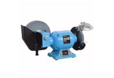 Amoladora De Banco Combinada G1686ar Gamma Con Afilador 350w