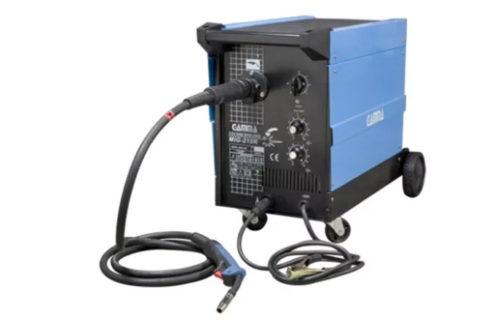 Soldadora Electrica Gamma G2033 Mig Mag 210
