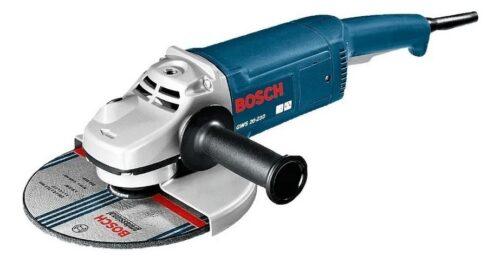 Bosch Amoladora Gws 20 230