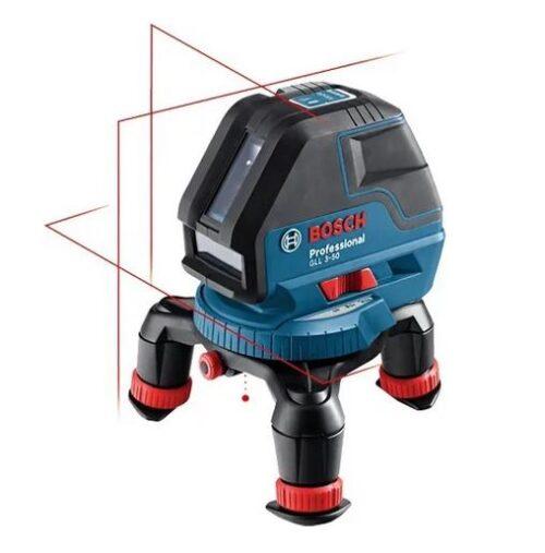 Bosch Nivel Laser Gll 3 50
