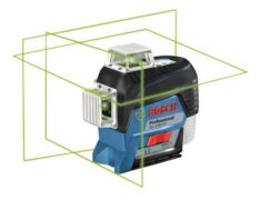 Bosch Nivel Laser Gll 3 80 Cg